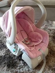 Bebê conforto semi usado