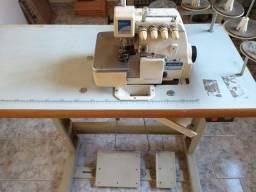 Máquina de costura - interloque - Gemsy