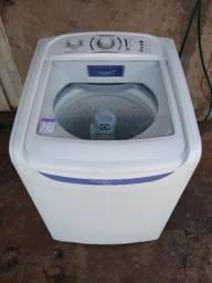 Máquina de lavar roupas 15 kilos faz tudo NOVA