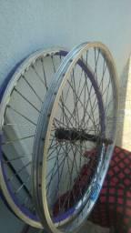 Aro de Bike,24