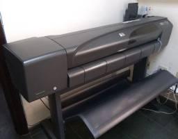 Plotter HP Designjet 800