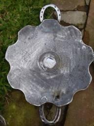 Assadeira disco arado