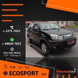 Ecosport 2.0 XLT