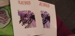Livros - Coleção The Jazz Masters