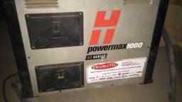 Plasma power max 1000 em 12 x no cartão