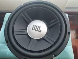 Subwoofer JBL 12 GTO 1214d