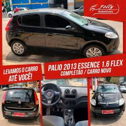 PALIO ESSENCE 2013 1.6 FLEX COMPLETÃO