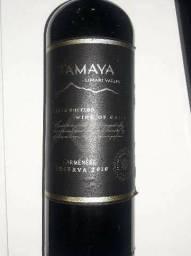 Vinho Tamaya Carmenère 750ml
