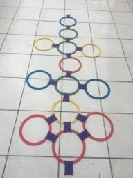 Jogo Twister Amarelinha - Hasbro