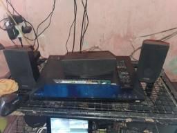 Hometiter Sony