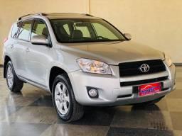 Toyota - Rav4 4x4