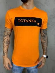 Camisetas Long Totanka