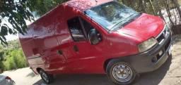 FIAT DUCATO 2009 2.8