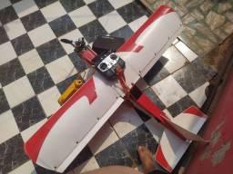 Vendo aero modelo