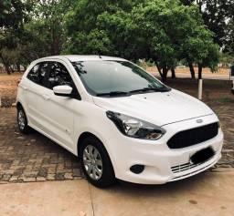 Ford KA 1.0 SE 2016 IPVA PAGO .