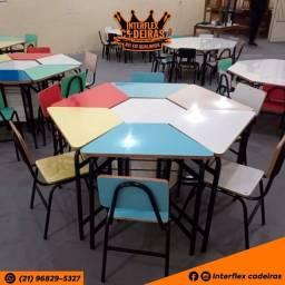 móveis escolares  (SOMOS FÁBRICA)