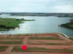 Terreno 475m Condomínio Arara Azul - Zacarias SP