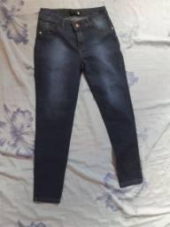 Calcas jeans novas