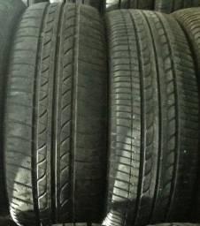 Par de pneus 15 Honda City , Fit 175/65 R15 85%