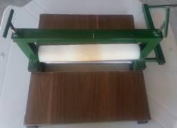 Máquina de Corte e Vinco manual usada - 30cm