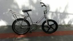 Linda bike retrô 1980