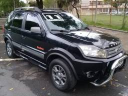 Ecosport Freestyle 1.6 2011 GNV