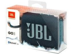 Caixa Bt Jbl GO3
