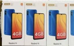 Redmi 9i Azul/Verde 4+64Gb