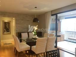 Apartamento à venda com 3 dormitórios em Bela vista, São paulo cod:ed0bc75d0e8