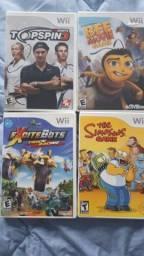 Jogos Nintendo Wii