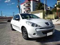 Peugeot 207 XR Sport 2012 GNV