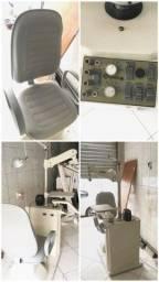 Cadeira oftamológica