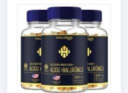 Vendo ácido hialuronico
