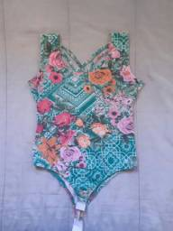 Body Floral (M).