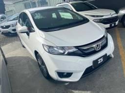 Honda FIT 1.5 EX 2016/2016 16V Flex 4P AUT