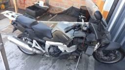 Moto Sucata Para Retirada De Peças Bmw K1200 Gt Ano 2007