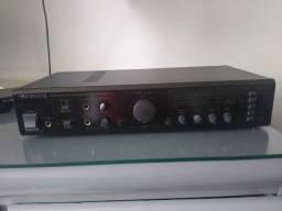 Amplificador Unic AC1400