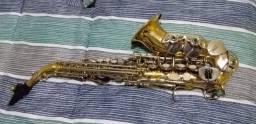 Sax soprano curvo custom