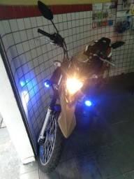 Vendo Yamaha crosser z