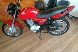 Honda CG Titan 150cc ano 2008