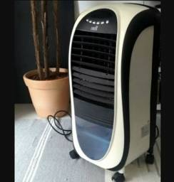 Climatizador Nell c/ controle remoto e cooler