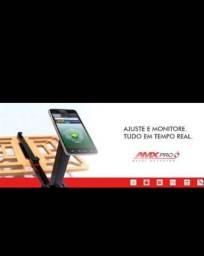 Detector de metal AMX Pro.