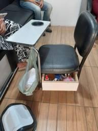 Cirandinha para manicure