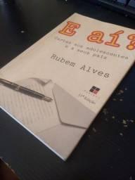 Livro E aí? Cartas aos adolescentes e a seus pais