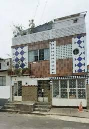 Vendo casas no Feitosa, próximo à rodoviária