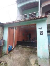 Vendo Casa na Passagem Stelio Maroja Próximo a Rodovia Arthur Bernardes