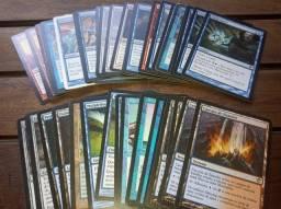 Cartas de magic bom preço!