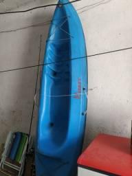 Kayaky para pesca