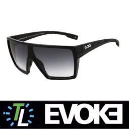 EVOKE BIONIC BLACK SHINE!!