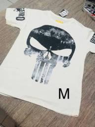 Camisas 25,00